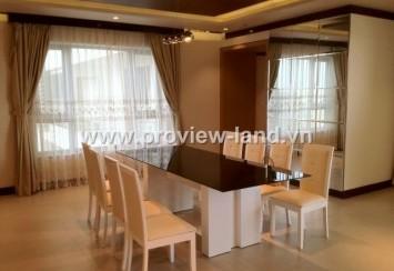 Diamond Island apartment for rent high floor, Saigon River view