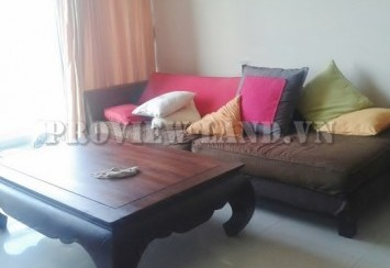 Fideco Riverview apartment for rent District 2 luxury, full furnished