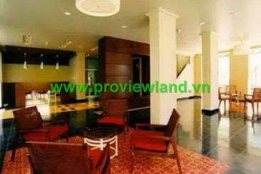 Service Apartment for rent district 1 on Hai Ba Trung street very good quality