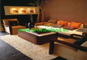 Hoang Phuc service apartment for rent district 1 ideally and conveniently