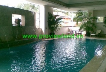 Nam An service apartment for rent located in district 1 with fully furnished