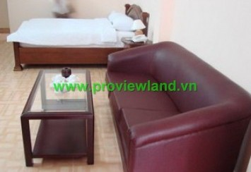 Service apartment for rent in district 1 good price near Ben Thanh Market