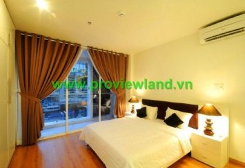 Brand new nice decoration Serviced apartment for rent district 3 quiet and clean area