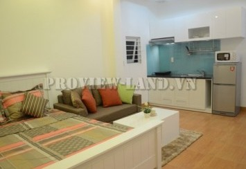 Serviced apartment for rent district 1 nice furniture price cheap