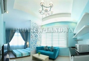 Studio serviced apartments for rent district 3 full services and furniture