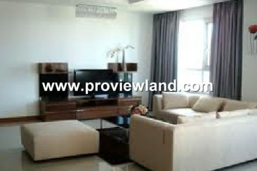 Xi Riverview Palace nice design for rent with full furnished in District 2