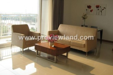 Xi Riverview Palace for rent apartment with nice design in District 2