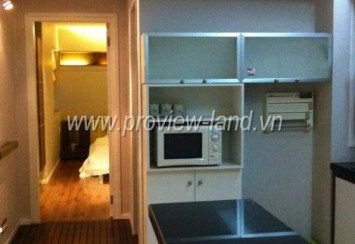 My Ha Serviced Apartment district 3 for rent nice and Luxury