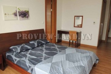 Apartment for rent in Xi River View furniture Beautiful 3 bedrooms