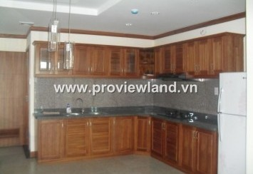 Apartment for rent district 2 with best price in Hoang Anh