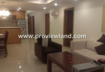 River garden located in 11 th floor, nice balcony apartment District 2 for rent district 2