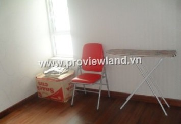 Apartment for rent district 2 with 3 bedrooms at Hoang Anh Riverview