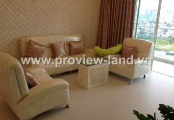 apartment for rent district 2 the most beautiful in Hoang Anh RiverView