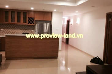 Apartment for rent District 2 with 2 bedrooms nice interior in River garden