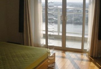River Garden apartment for rent District 2 with 2 bedroom nice river view