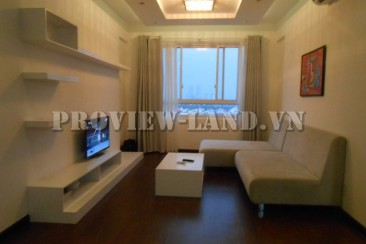 Tropic Garden 2 beds apartment for rent with river view