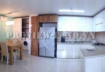 Cantavil Premier apartment for rent in district 2 nice view