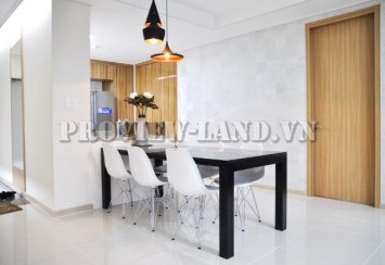 Cantavil Premier apartment for rent in district 2 with nice furnished