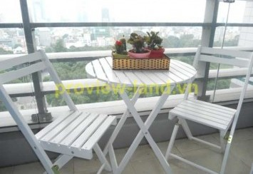Beautiful view Tropic Garden Apartment for rent in District 2 floor right price