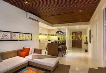 Tropic Garden Apartment for rent in District 2 Modern and Stylish