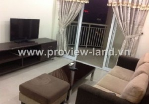 Nice An Khang Apartment for rent in District 2 fully furnished