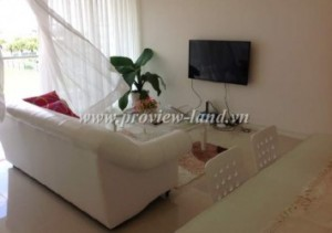 Apartments for rent in Estella in District 2 with bedroom beautiful