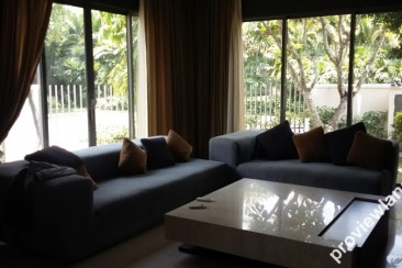 Villa Riviera for rent with 4 bedrooms fully furnished