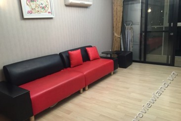 Apartment in Cantavil An Phu 75sqm for rent