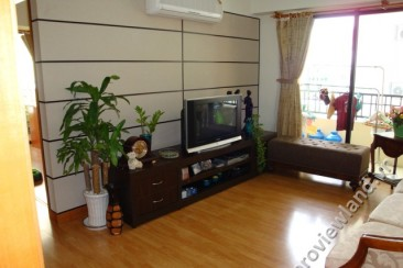 Apartment in Cantavil An Phu 97sqm 3 bedrooms for rent