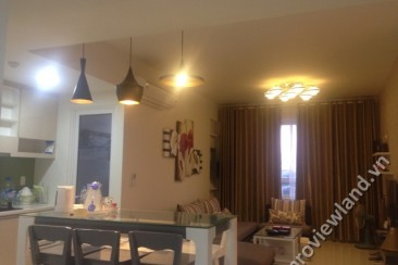 Apartment in Tropic Gardden for rent 88sqm