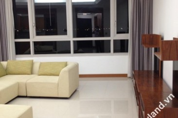 Apartment in Xi Riverivew for rent with 186sqm 3 bedrooms