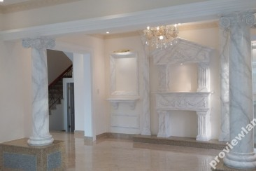 Villa for rent in District 2 with 20x20m 7 bedrooms