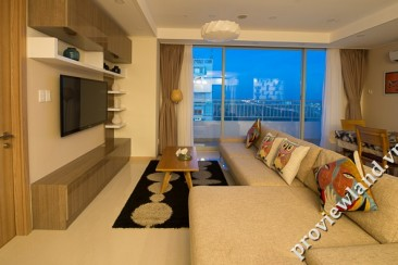 Luxurious apartment in Cantavil Premier for rent 176sqm 4 bedrooms