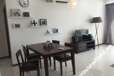 Apartment for rent in Thao Dien Pearl 132m2 3 bedrooms