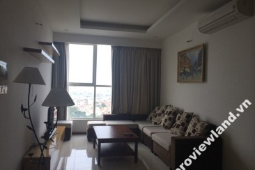 Apartment for rent in Thao Dien Pearl with 2 bedroom