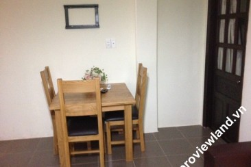 Serviced Apartments for rent in District 2 with 35 sqm