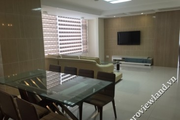 Apartment 176sqm 3 bedrooms in Cantavil Premier for rent