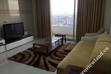 Apartment in Cantavil Premier for rent 110 sqm 3 bedrooms District 1 view
