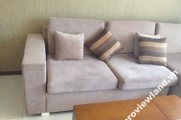 Apartment for rent in Thao Dien Pearl 2 bedrooms city view