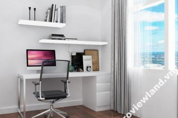 Cantavil Premier Rental Apartment 125m2 3 bedroom top floor
