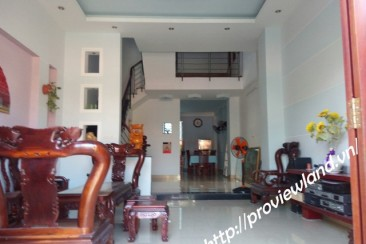Villa for rent in District 2 area 118m2 4 bedrooms