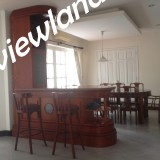 Villas for rent in Tran Nao with 5 bedrooms
