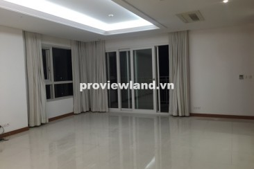 Apartment for rent in XI Riverview 201 sqm 3 bedrooms