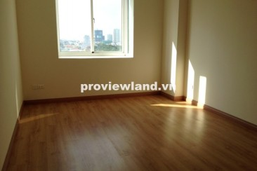 Apartment for rent in Fideco Riverview 140 sqm river view