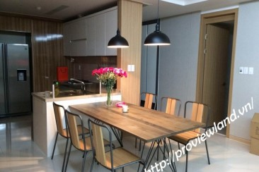 Apartment for rent in Cantavil Premier with 3 bedrooms