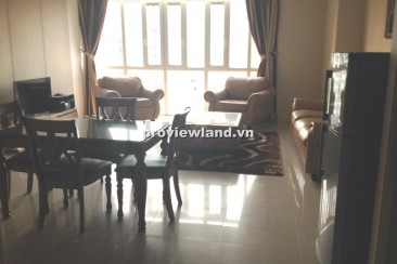 Imperia An Phu apartment for rent in District 2 on high floor with 135sqm 3 bedrooms