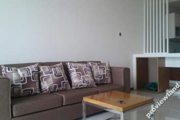Thao Dien Pearl apartment for rent in District 2 96sqm 2 beds modern style