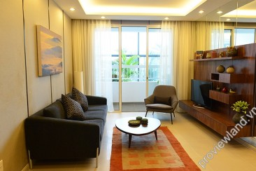 Apartment for rent in Lexington Residence District 2 71sqm 2 bedrooms nice view