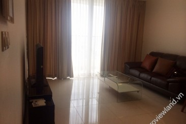 Thao Dien Pearl apartment for rent in District 2 105sqm 2 beds nice view
