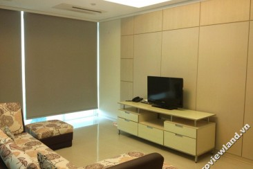 Imperia An Phu apartment for rent in District 2 high floor 95sqm 2 beds full facilities